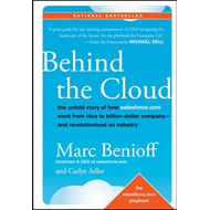 Behind the Cloud (BOK)