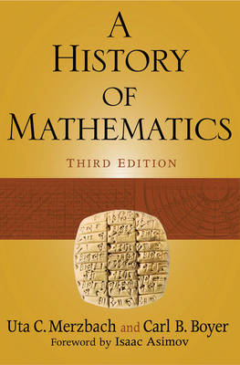 History of Mathematics (BOK)