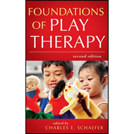 Foundations of Play Therapy (BOK)