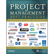 Project Management: Best Practices: Achieving Global Excellence (BOK)