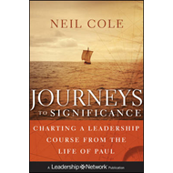 Journeys to Significance (BOK)