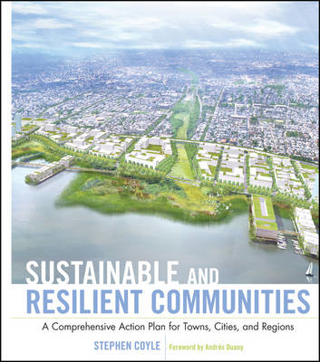 Sustainable and Resilient Communities (BOK)