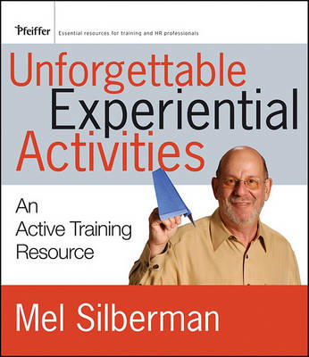 Unforgettable Experiential Activities (BOK)
