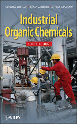 Industrial Organic Chemicals (BOK)