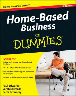 Home-based Business For Dummies (BOK)