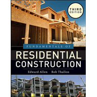 Fundamentals of Residential Construction (BOK)
