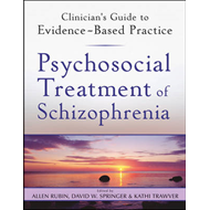 Psychosocial Treatment of Schizophrenia (BOK)