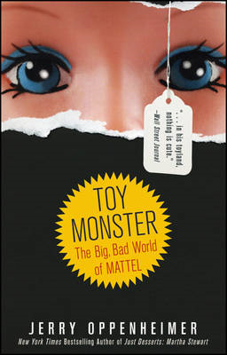 Toy Monster (BOK)