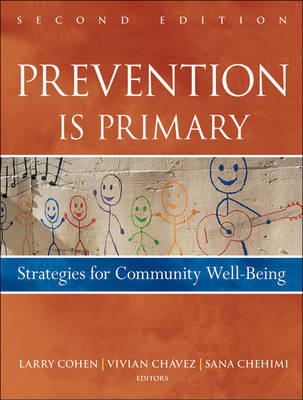 Prevention is Primary (BOK)