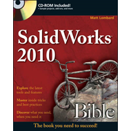SolidWorks (2010) Bible (BOK)