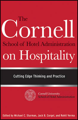 Cornell School of Hotel Administration on Hospitality (BOK)