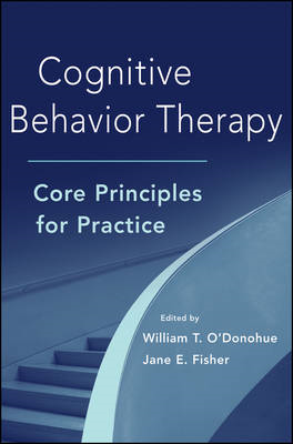 Cognitive Behavior Therapy (BOK)
