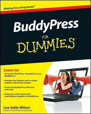 BuddyPress For Dummies (BOK)