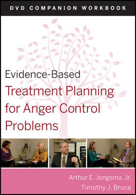 Evidence-Based Treatment Planning for Anger Control Problems (BOK)