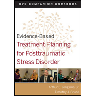 Evidence-Based Treatment Planning for Posttraumatic Stress Disorder (BOK)