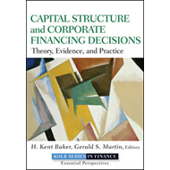 Capital Structure & Corporate Financing Decisions (BOK)