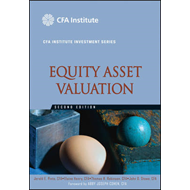 Equity Asset Valuation (BOK)