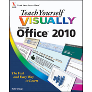 Teach Yourself Visually Office 2010 (BOK)