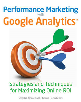 Performance Marketing with Google Analytics (BOK)