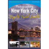 Photographing New York City Digital Field Guide (BOK)