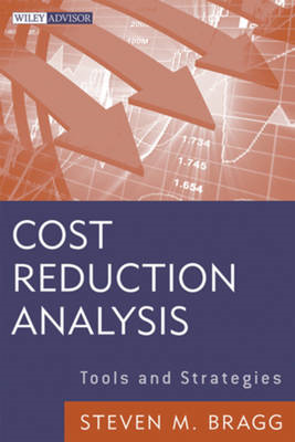 Cost Reduction Analysis: Tools and Strategies (BOK)