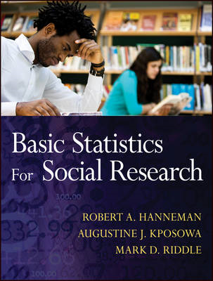 Basic Statistics for Social Research (BOK)