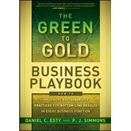 Green to Gold Business Playbook (BOK)
