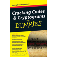 Cracking Codes and Cryptograms For Dummies (BOK)