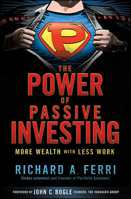 Power of Passive Investing (BOK)