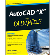 AutoCAD 2011 For Dummies (BOK)