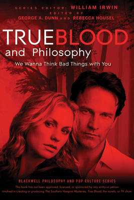 True Blood and Philosophy (BOK)
