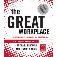 The Building a Great Place to Work PW (BOK)