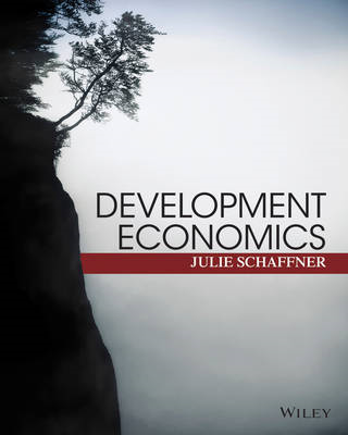Development Economics: Theory, Empirical Research, and Policy Analysis (BOK)