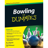 Bowling For Dummies (BOK)
