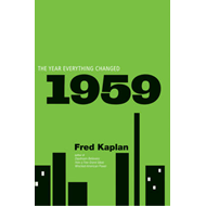 1959: The Year Everything Changed (BOK)