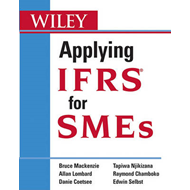 Applying IFRS for SMEs (BOK)