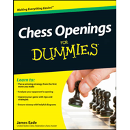 Chess Openings For Dummies (BOK)