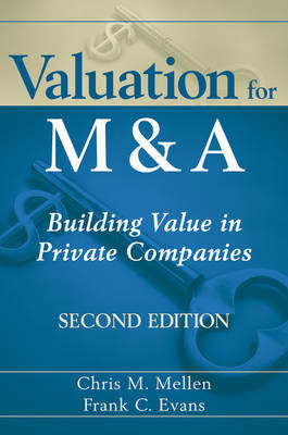 Valuation for M&A (BOK)