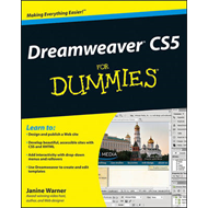 Dreamweaver CS5 For Dummies (BOK)