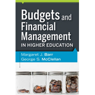 Budgets and Financial Management in Higher Education (BOK)