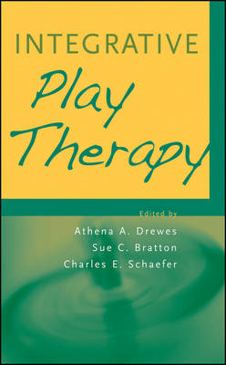 Integrative Play Therapy (BOK)