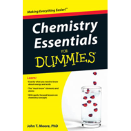 Chemistry Essentials For Dummies (BOK)