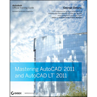 Mastering AutoCAD 2011 and AutoCAD LT 2011 (BOK)