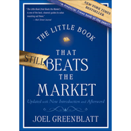 Little Book That Still Beats the Market (BOK)