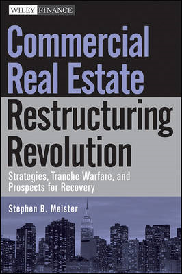 Commercial Real Estate Restructuring Revolution: Strategies, Tranche Warfare, and Prospects for Reco (BOK)