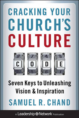 Cracking Your Church's Culture Code (BOK)