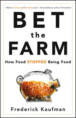 Bet the Farm (BOK)