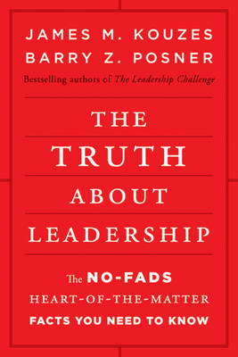 Truth About Leadership (BOK)