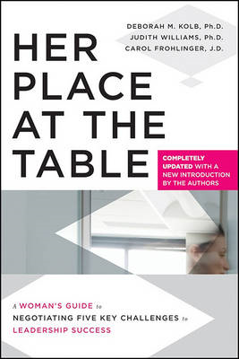 Her Place at the Table (BOK)