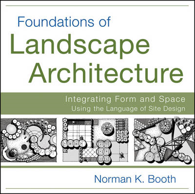Foundations of Landscape Architecture (BOK)